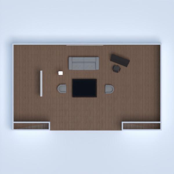 floorplans mobílias decoração 3d