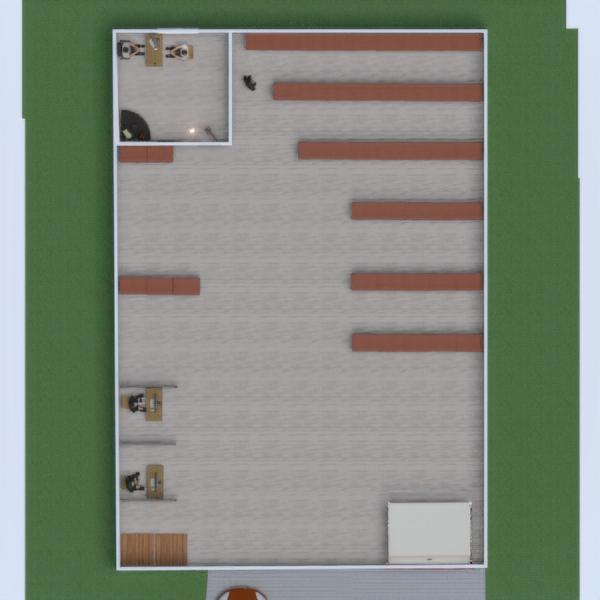 floorplans faça você mesmo escritório 3d