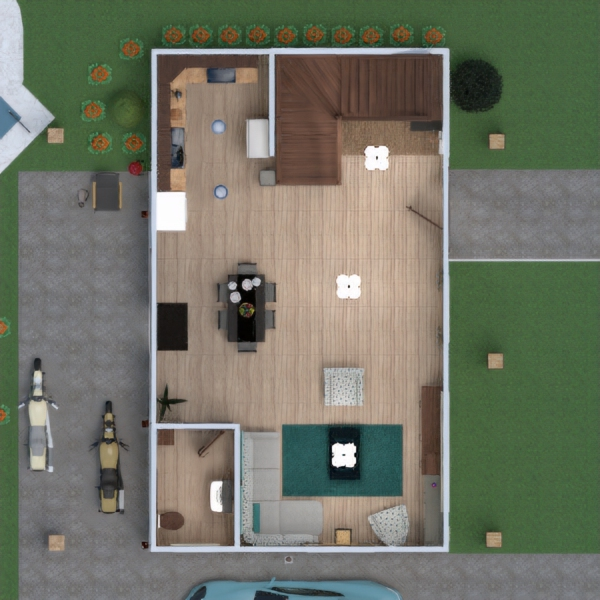 floorplans apartment house terrace furniture decor bathroom bedroom living room kitchen outdoor office renovation landscape architecture storage studio entryway 3d