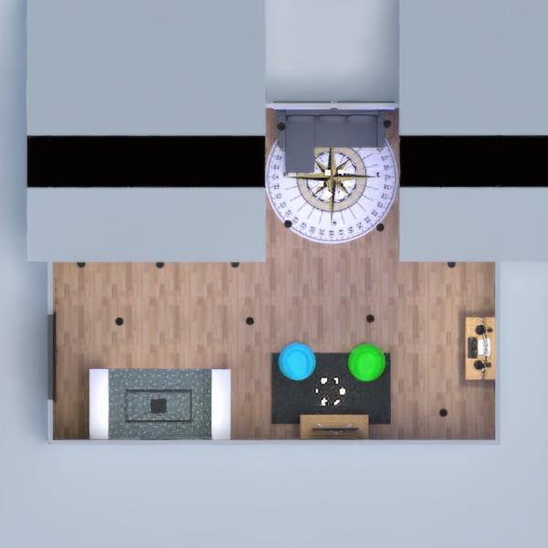 floorplans apšvietimas 3d