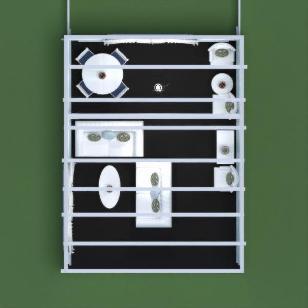 floorplans haus mobiliar dekor wohnzimmer 3d