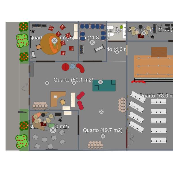 floorplans house furniture decor architecture studio 3d