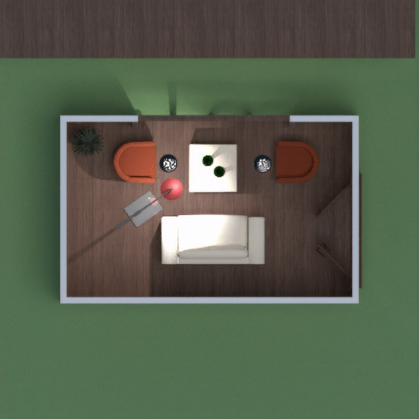 floorplans namas terasa 3d