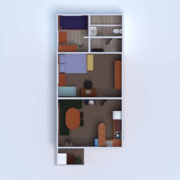 floorplans техника для дома 3d