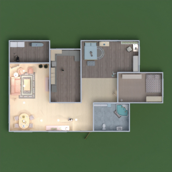 floorplans house furniture decor diy bathroom bedroom living room kitchen kids room household dining room entryway 3d