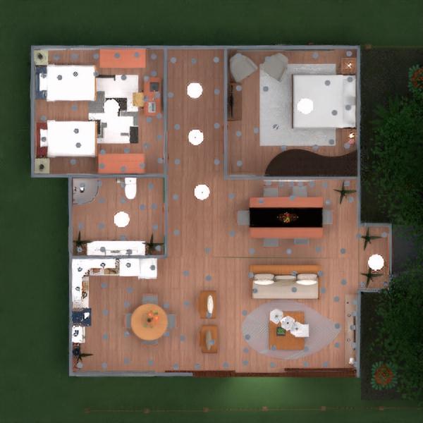 floorplans дом мебель декор техника для дома архитектура 3d