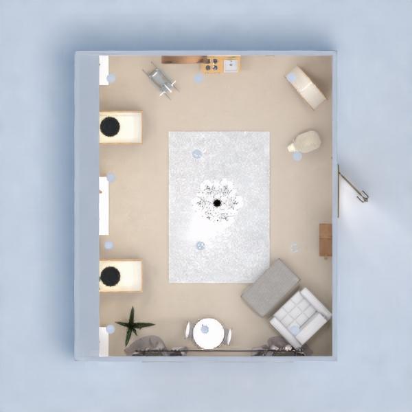 planos dormitorio habitación infantil iluminación arquitectura 3d