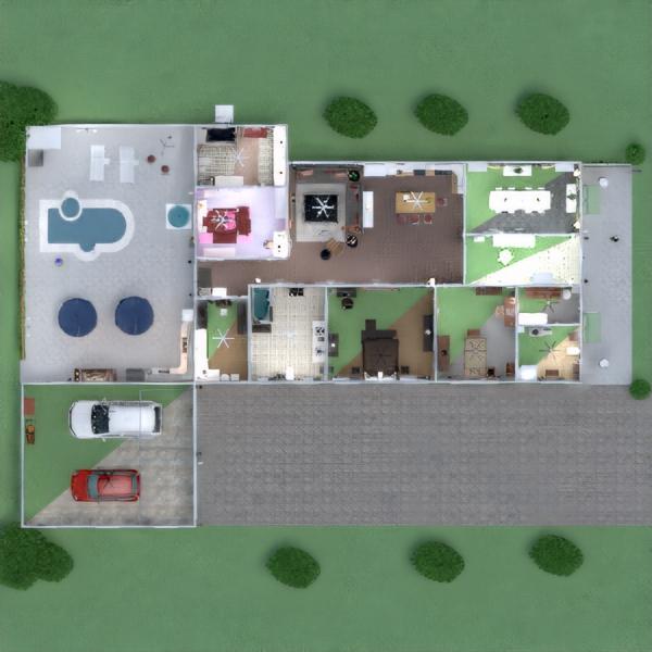 планировки дом терраса декор ванная спальня гостиная кухня улица детская ландшафтный дизайн техника для дома столовая прихожая 3d