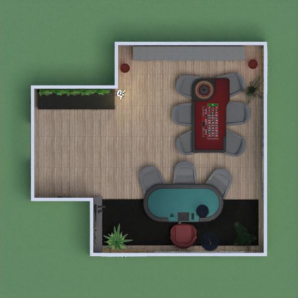 комната для игр на любой вкус