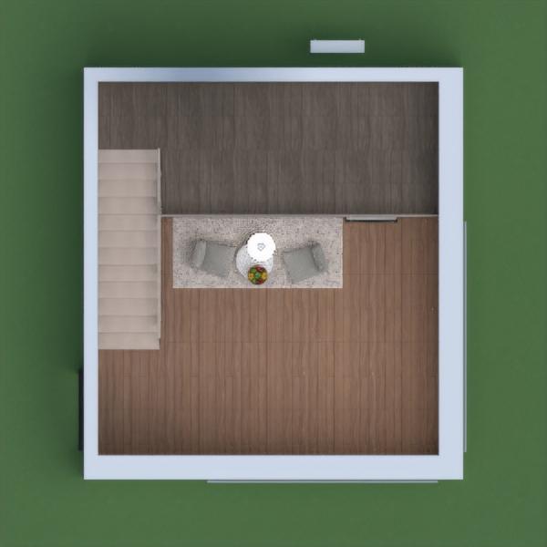 i made a cute nook
