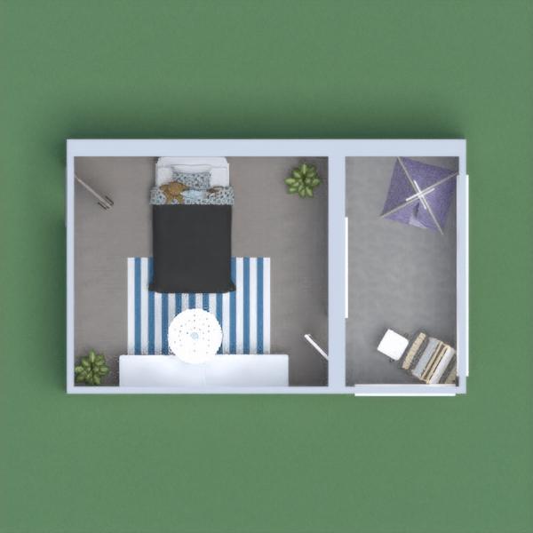 A kid room.
