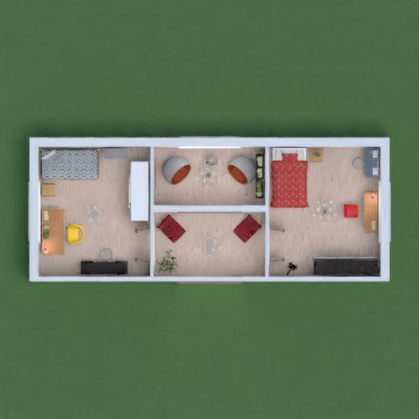 Una casa geniaaaal! Preparada para descansar y vivir en paz...