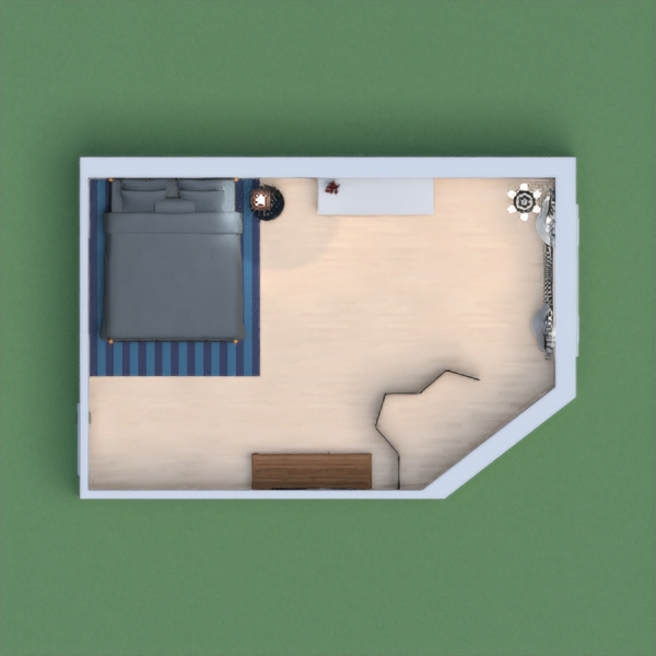 this is my classic bedroom I am eleven and new to this please vote for me