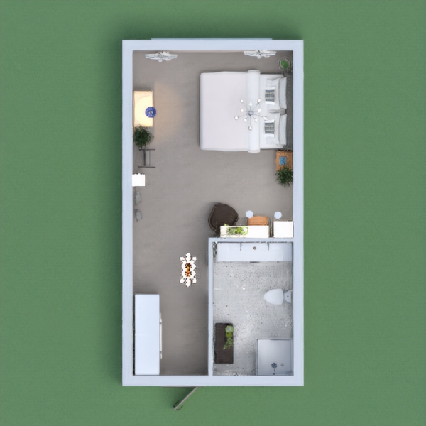 this is a very comfy and modern room please vote and leave a comment