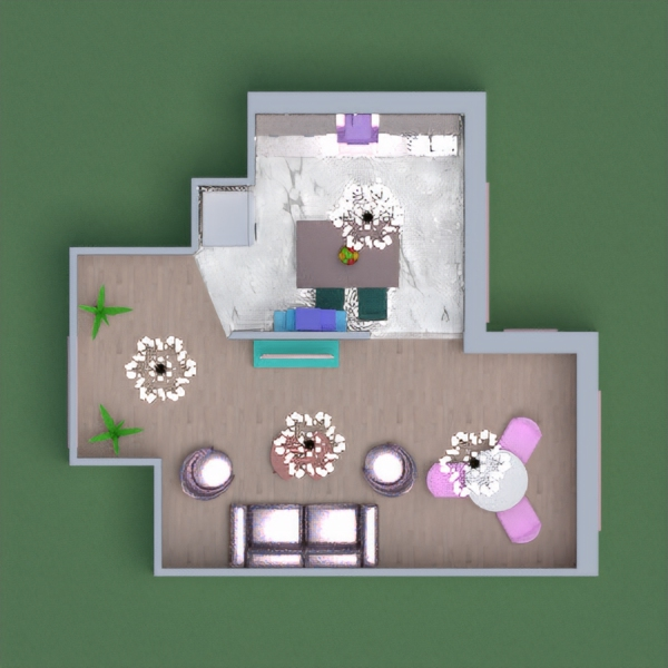for this house my inspiration was a unicorn because unicorns have like pastel colors so i did a unicorn dream house.(if you want to give you a like first like my house then subscribe to itsfunneh from youtube it is so easy)