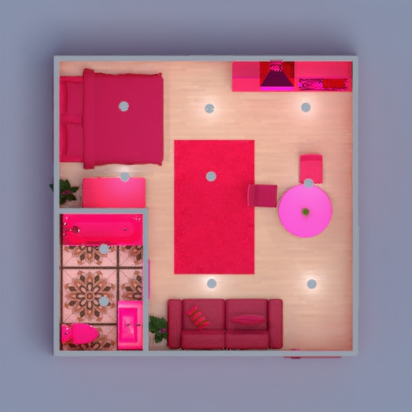 This is only for GIRLS its called the PINK HOUSE so if you are a BOY GET LOST GO FIND A DIFFERENT HOUSE BECAUSE THIS IS FOR GIRLS ONLYYYY THE PRICE IS 750K because it took a long time to make and its veryy cozy and pink