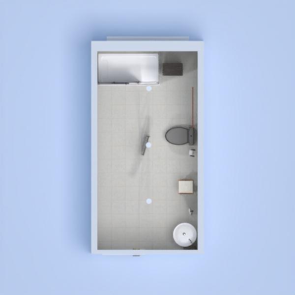 bathroom modern by Thomas Ilax image