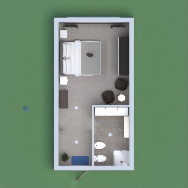 un appartamentino dallo stile moderno e confortevole