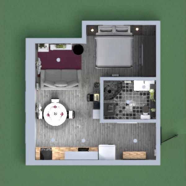 Pequeño apartamento ideal para dos personas con mucho amor ;)