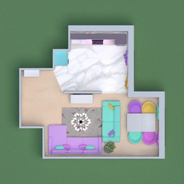 Pastel Dream House!