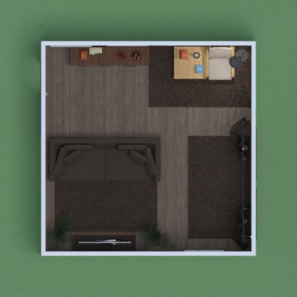 Living room | гостиная