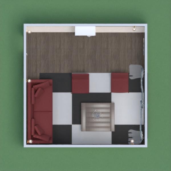 Simple livingroom