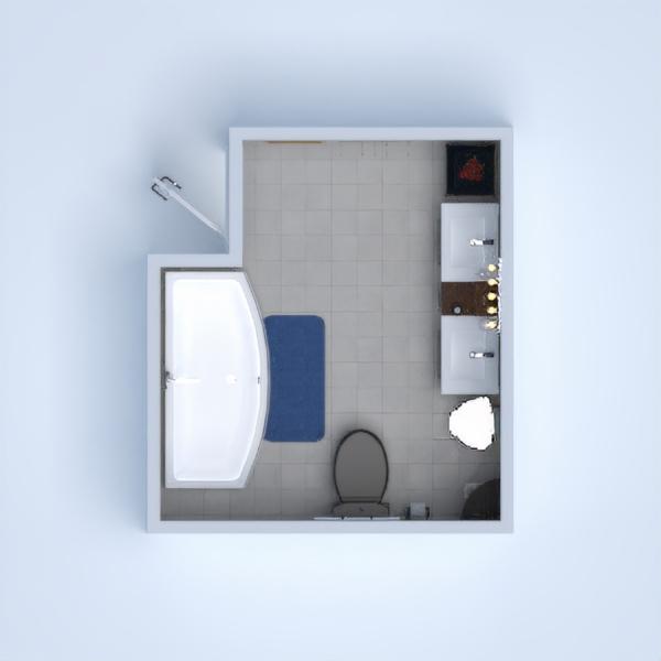 I HOPE YOU LOVE THIS BATHROOM I MADE.