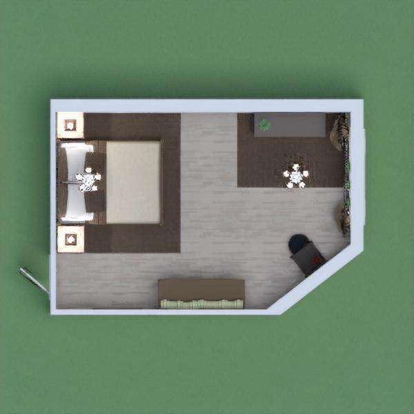 Fancy traditional bedroom