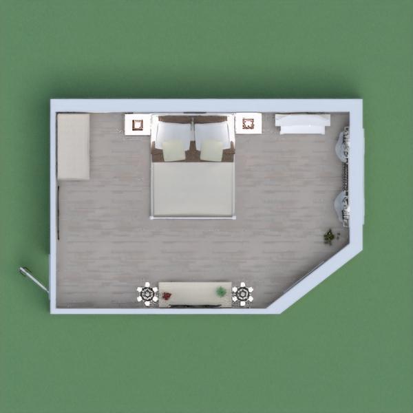 Classik bedroom/ Классическая спальня