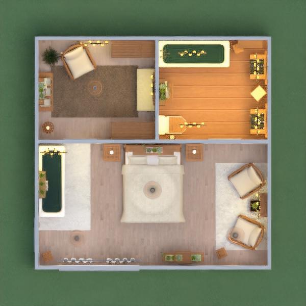 Casa in stile Boho