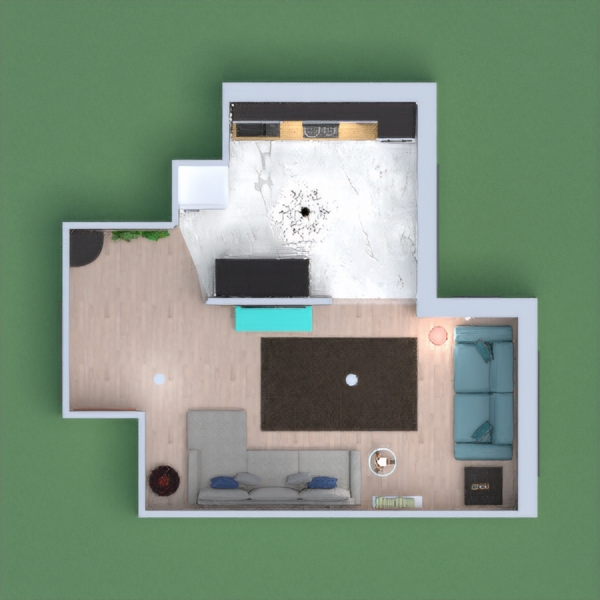 Fancy Appartment
