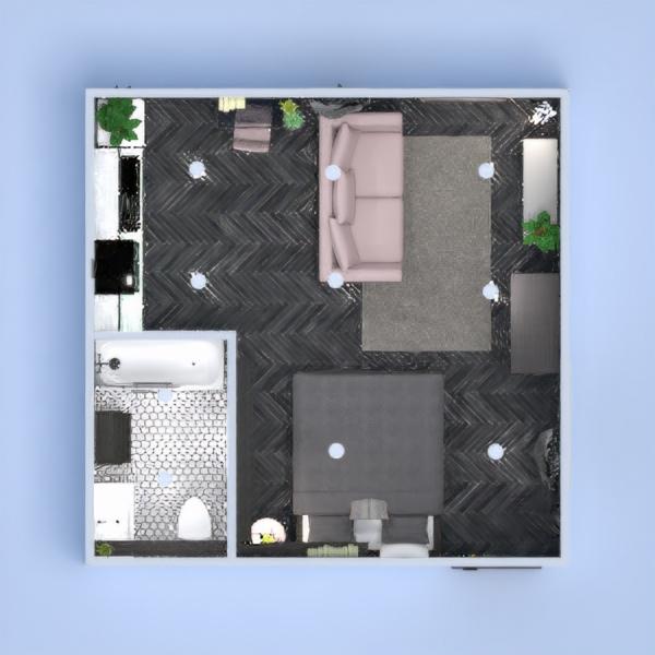 Studio Apartment Design 25/01/2021