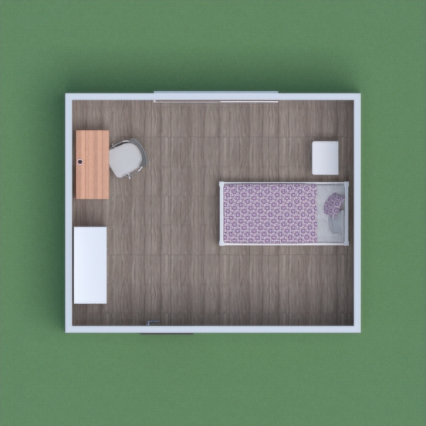 This is a bedroom