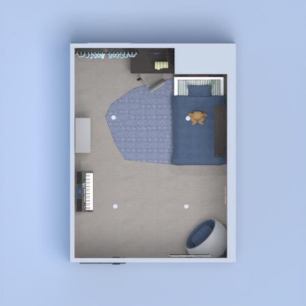 Boy's Bedroom - Hope you like it!