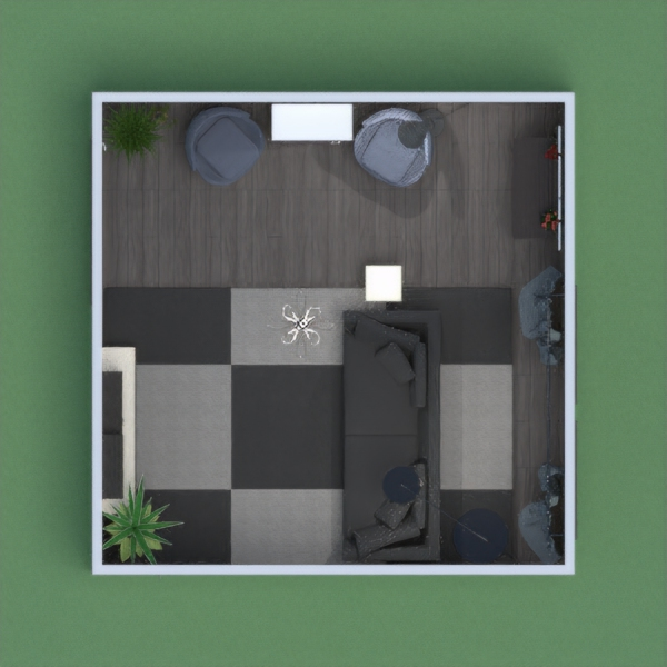 my dream living room