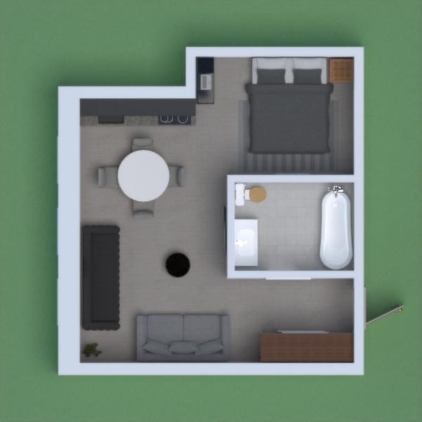 Modern/Vinatege Apartment