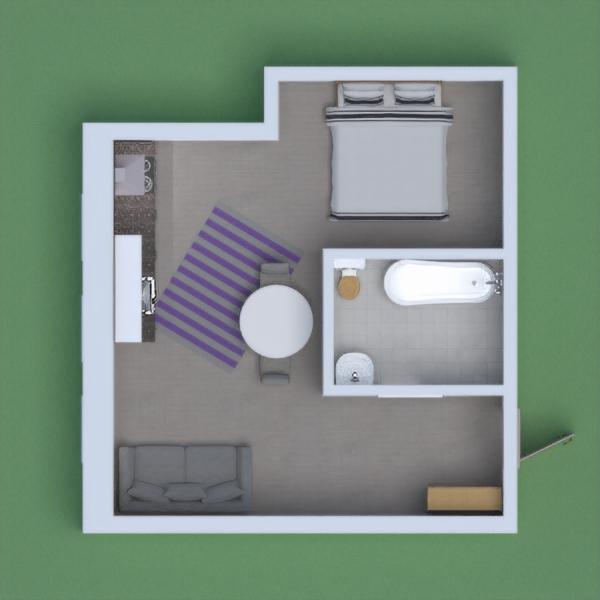 un apartamento donde puedes estar con felicidad
