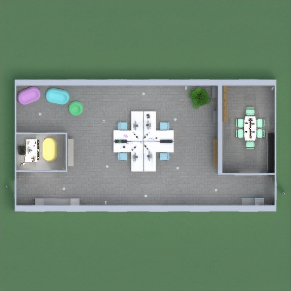 ~Welcome to the description~  so, for the office furniture, I wanted to make things a little more pastely, so the office doesn't seem so boring! I hope you guys like it and any criticism is welcome! enjoy! ;)