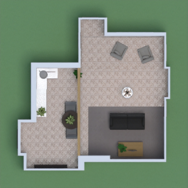 Modern Apartment for Monica !!!
