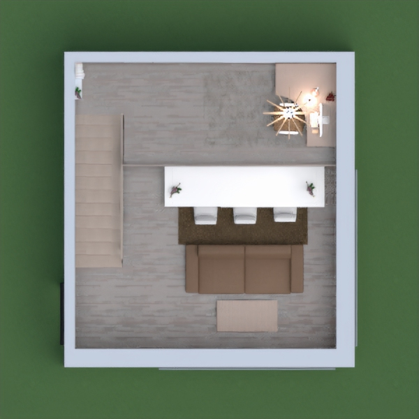 Office ( Upstairs ) LivingRoom/Kitchen ( DownStairs )