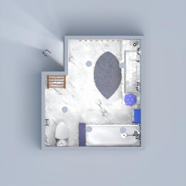 Ванная комната подходит для всех