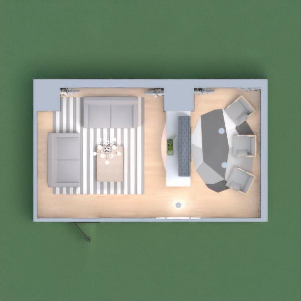 White and grey theme living room :) i hope you like it