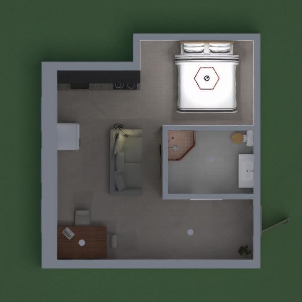 Small apartment in Dallas