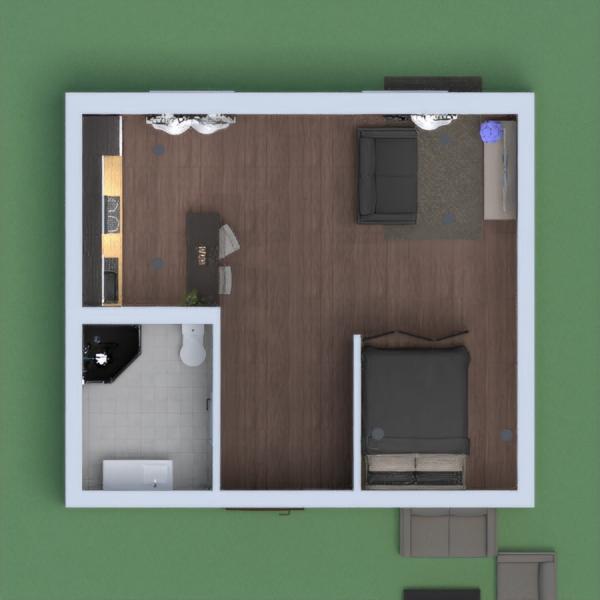 Pequeño apartamento para dos personas,con: baño, cocina,sala y dormitorio, cómodo, moderno y familiar. y recuerda: LO BUENO VIENE EN ENVASE PEQUEÑO