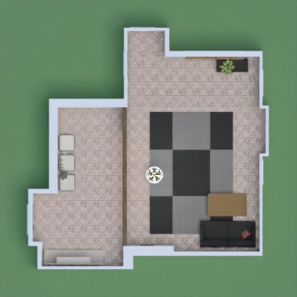 Это квартира для моего друга))) очень старался