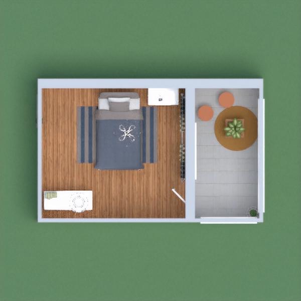 mi proyecto es tipo moderno mi proyecto es una habitación con estilo moderno y un balcón lo más amplio posible para dar un toque de frescura a la habitación