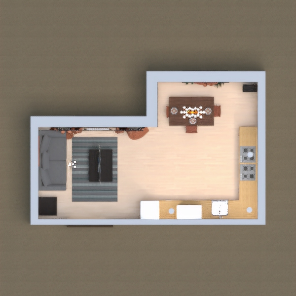 if you where looking for a home that small but nice come and check this home  -iminthebibleson