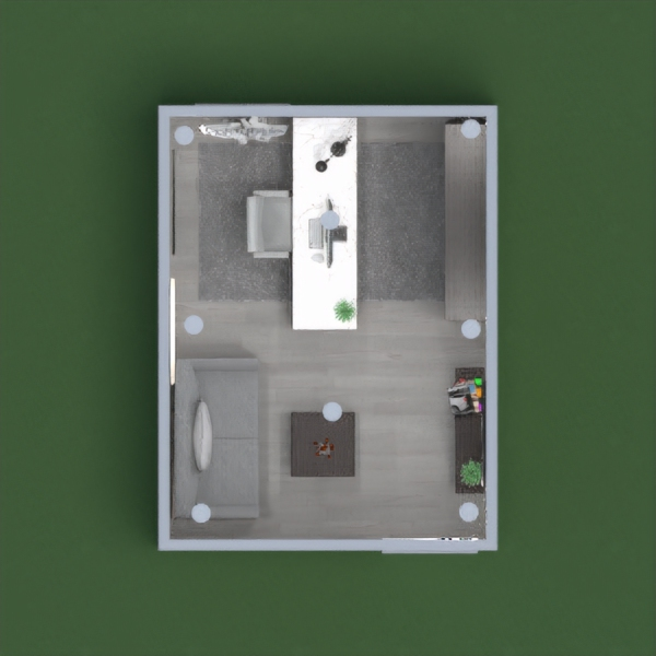 Hi, I'm 12, and here is my project. I've made an office for adults, that's why it's so gray and white. Please put your honest opinion and vote for me. I want to be an architect and I would love to be in the top 5. Thank you very much.