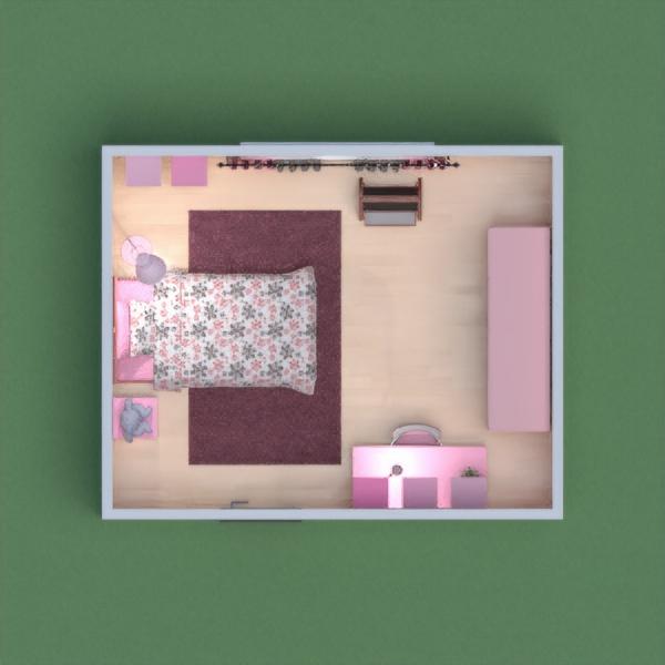Girl's room design following the rules of battle. Girl's room design following the rules of battle. Study area and area for toys. Decoration using shades of pink. ________________________________________________ Projeto de quarto de menina seguindo as regras da batalha. Projeto de quarto de menina seguindo as regras da batalha. Área para estudo e área para brinquedos. Decoração utilizando tons de rosa. (Google translator)