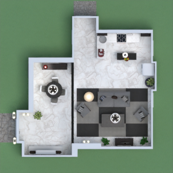 Apartamento Monicas.